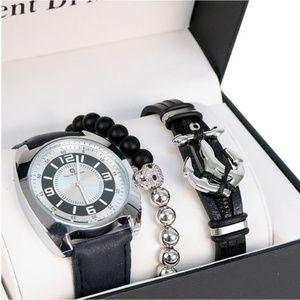 COPY - Vincent Di Mani  Watch Sets